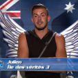 """""""Julien dans Les Anges de la télé-réalité 6, sur NRJ 12 le mercredi 23 avril 2014"""""""