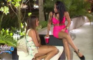 Les Anges de la télé-réalité 6 : Thibault sous le charme de Shanna, son ex !