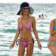 Shauna Sand à Miami Beach