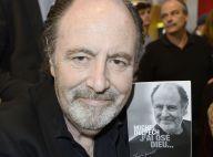 Michel Delpech a vaincu son cancer : ''Je suis en rémission complète''