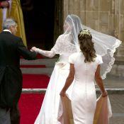 Pippa Middleton, son obsédant fessier était un fake ? : Stéphane Bern balance !