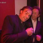 Pierre Arditi : Étonnante demande en mariage en direct, à l'issue de sa pièce...