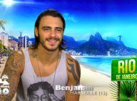 Les Marseillais à Rio : Benji débarque, Stéphanie prête à succomber à son charme