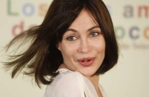 Emmanuelle Béart : Sublime et mutine au bras du séduisant Quim Gutierrez