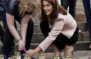 Mary de Danemark : Élégante et douce, la princesse entretient la flamme