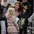 La princesse Mary de Danemark, marraine de l'Association danoise du rein, lançait le 3 mai 2014 la Journée du rein en allumant des cierges devant l'église Notre-Dame