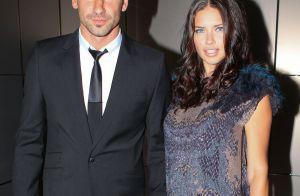 Adriana Lima et Marko Jaric, la rupture : La star des podiums divorce