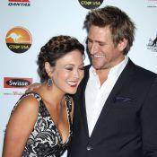 Lindsay Price (Beverly Hills) : Enceinte de son deuxième enfant !