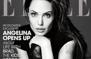 Angelina Jolie : Sa jeunesse rebelle, son amour pour Brad Pitt, ses 6 enfants...