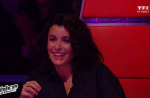 The Voice 3 - Jenifer enceinte : L'ultime look de la divine coach !