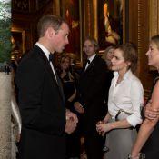 Kate Moss, Emma Watson, Cate Blanchett : Le prince William comblé à Windsor !