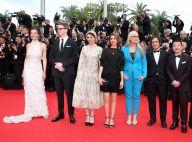Cannes 2014 : Carole Bouquet, sublime sirène à 56 ans dans le jury du Festival