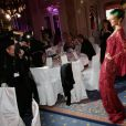 """Sonia Roland lors de la 4ème édition du Gala """"PlaNet Finance"""" au Carlton lors du 67ème festival international du film de Cannes le 15 mai 2014"""