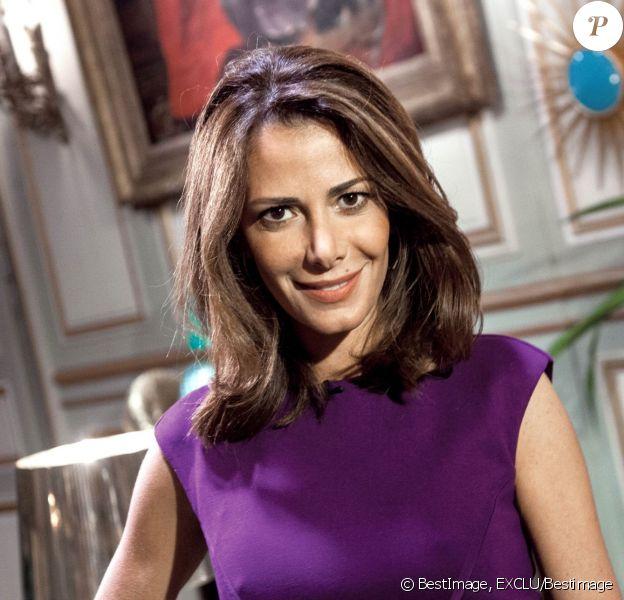 """Elsa Fayer, toujours aux commandes de """"Qui veut épouser mon fils ?"""" saison 3 sur TF1 le vendredi 25 avril 2014, à 23h30"""