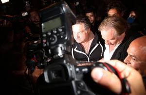 DSK va porter plainte, Anne Sinclair ''vomit'' le film ''Welcome to New York''