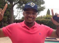 Michael Sam : L'avenir du premier joueur gay NFL menacé, son émission suspendue