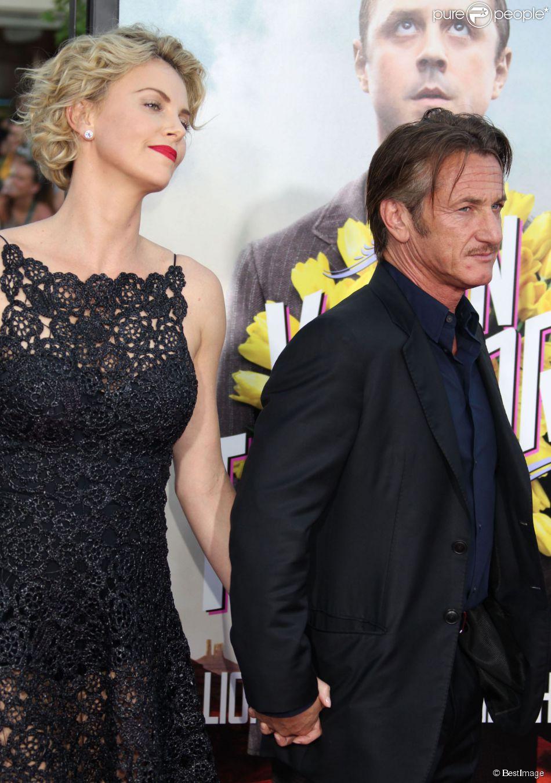 Sean Penn Son - Viewing Gallery Charlize Theron Son