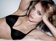 VIDEO + PHOTOS : Natalia Vodianova dans la pub la plus sexy du monde...