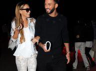 Nabilla et Thomas : Amoureux inséparables sur la Croisette à Cannes !