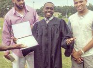 50 Cent : Absent de la remise de diplôme de son fils, il s'explique