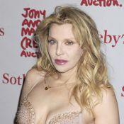 Courtney Love, 'choquée' par la mort de Peaches Geldof: 'J'ai essayé de l'aider'