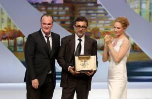 Cannes 2014, clôture : Palme d'or pour Winter Sleep, les larmes de Xavier Dolan