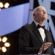 Gilles Jacob, sa dernière à Cannes : Une révérence avec émotion et humilité