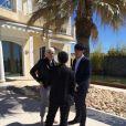 Jane Campion en discussion - Gilles Jacob commente sa dernière journée en tant que président du Festival de Cannes 2014.