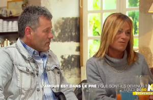L'amour est dans le pré 8 - Françoise: Son Titi a perdu du poids, elle en a pris