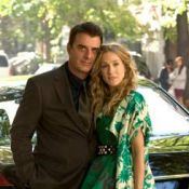 Chris Noth (''Sex and the City'') : Mr. Big ? ''Je suis passé à autre chose !''