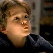 Xavier Dolan : Craquant dans une pub à l'âge de 8 ans