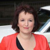Anne Roumanoff, l'incompréhension : ''J'ai été virée en quatre minutes...''