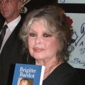 Brigitte Bardot : ''Mes petites-filles, je ne les ai pas serrées dans mes bras''