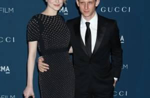 Evan Rachel Wood et Jamie Bell, la rupture : Pourquoi ils se séparent...