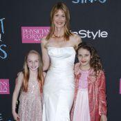 Laura Dern : Maman rayonnante avec Jaya, 9 ans, et la lumineuse Shailene Woodley