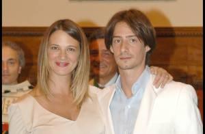 REPORTAGE PHOTOS : Asia Argento s'est mariée ! (réactualisé)