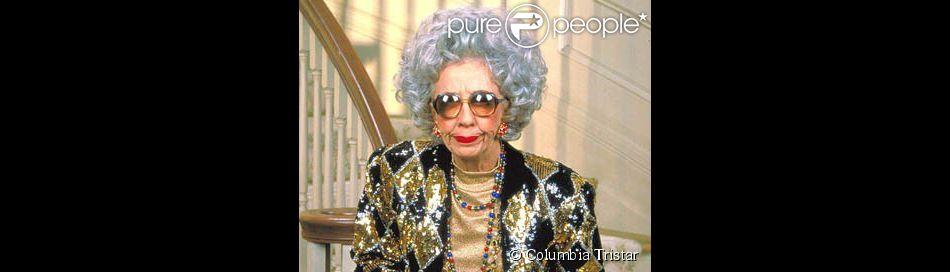 Grand-mère Yetta