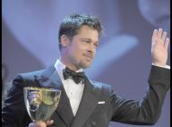 PHOTOS : Brad Pitt enfin récompensé... mieux vaut tard que jamais !