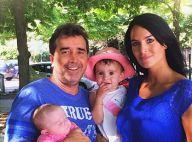 Jade Foret : Retrouvailles heureuses avec ses filles Livia et Mila !