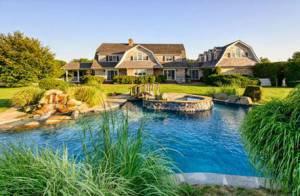 Paris Hilton : Ses parents louent leur chic villa d'été pour 450 000 dollars