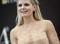 Jennifer Morrison : Glamour et élégante face aux stars des Experts à Monte-Carlo