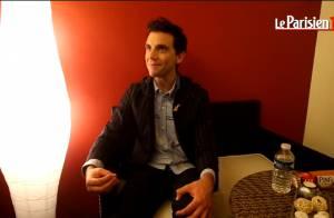 Mika : Bientôt marié et papa ? ''On est ensemble depuis très longtemps...''