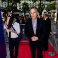 """Exclusif - Whit Stillman, le réalisateur, lors de l'avant-première du film """"Metropolitan"""" au cinéma Publicis dans le cadre du 3e Champs-Elysées Film Festival à Paris, le 11 juin 2014."""