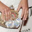 Kim Kardashian dévoile sa bague de fiançailles et son diamant de 15 carats