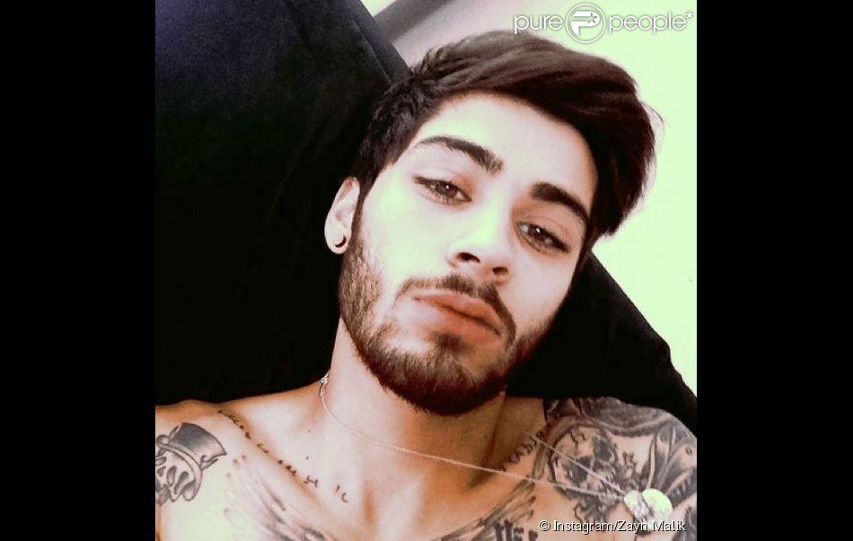 Zayn Malik 2014 Selfie Zayn Malik  Le beau gosse de