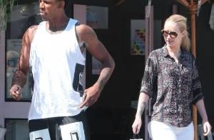 Iggy Azalea : La bombe du rap US et son chéri, un couple fun et discret
