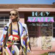 The New Classic, le premier album d'Iggy Azalea sorti en avril 2014.