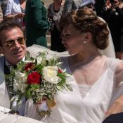 Philippe Manoeuvre : Mariage romantique et rock'n'roll avec Candice