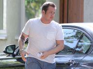 Chaz Bono : Le fils de Cher, ex-obèse, a perdu ses kilos en trop