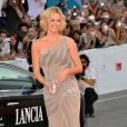 Charlize Theron sublime comme toujours